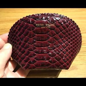 Henri Bendel Small Coin Purse